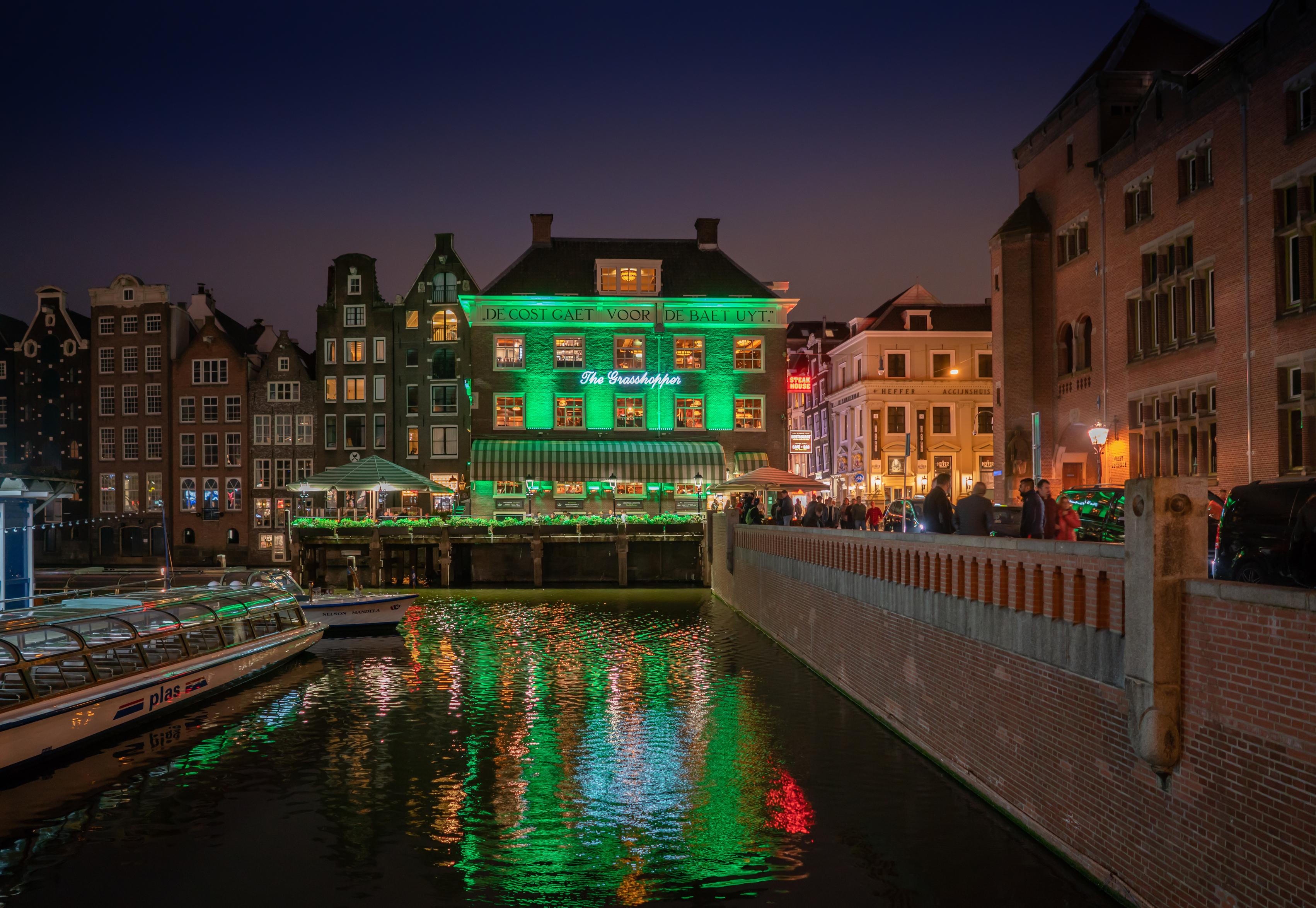 Vendita Case In Olanda ecco come sono nati i coffeeshop olandesi | mjpassion