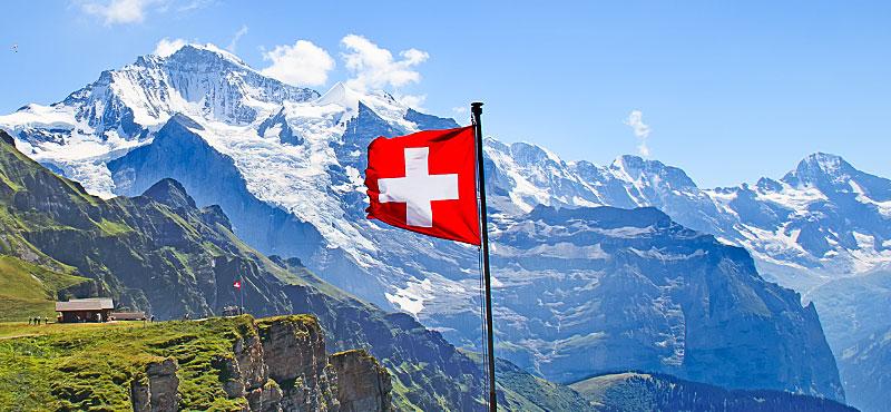 si alla distribuzione di cannabis in svizzera