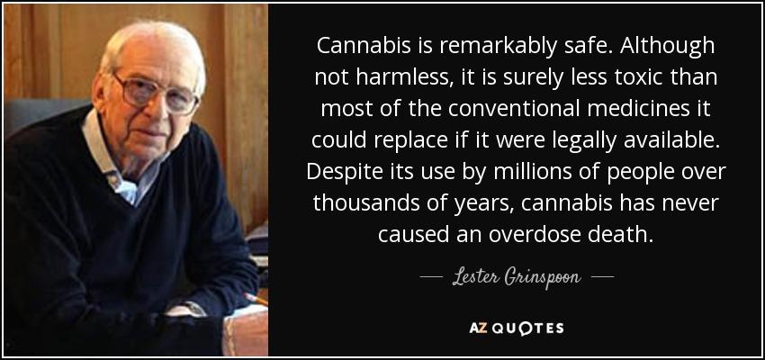 Dottor Cannabis